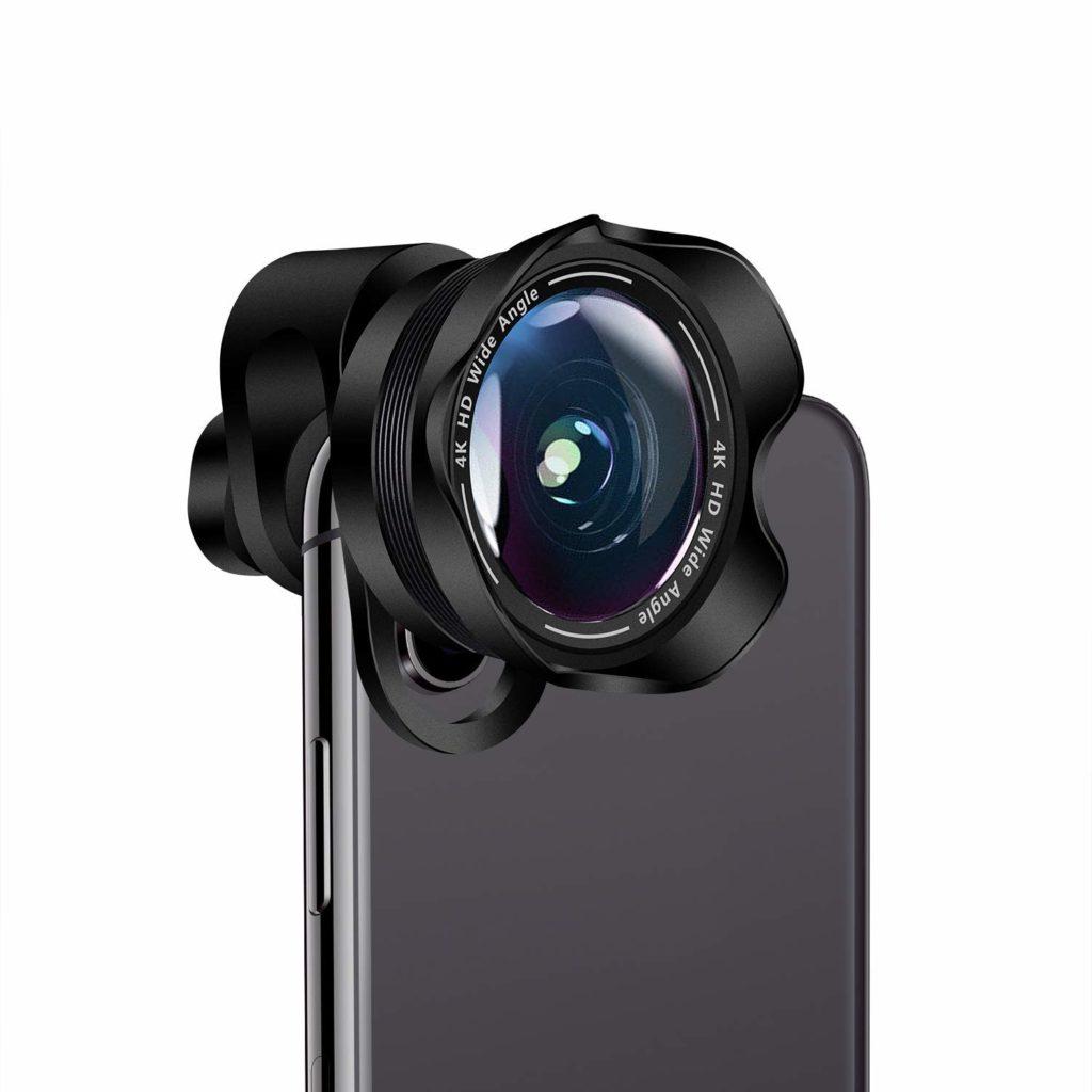 best phone camera lens kit comparison