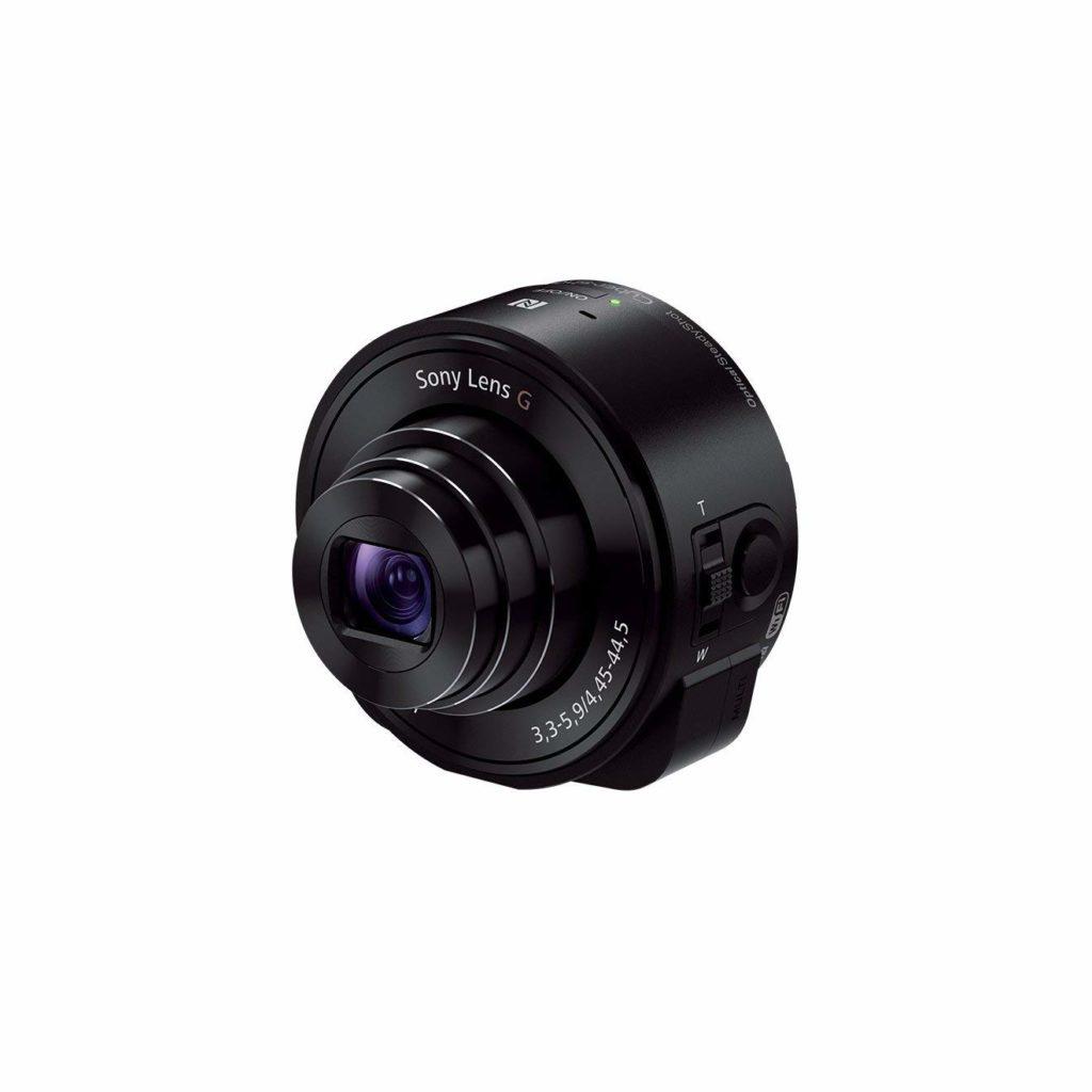 Sony cell phone camera lens kit zoom