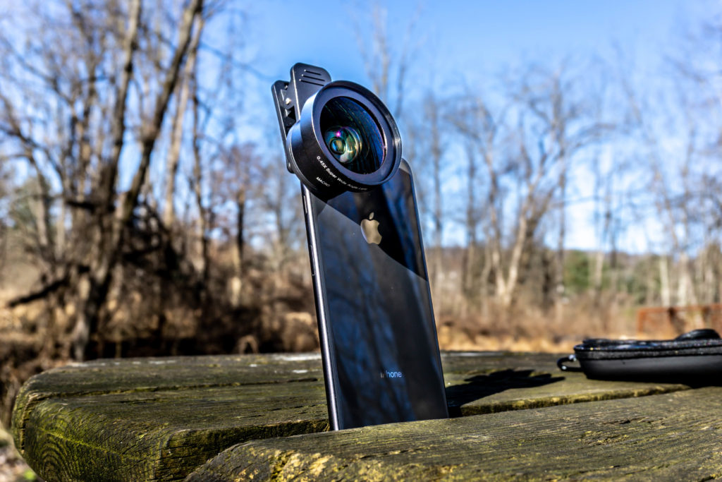 xenvo pro lens kit for iphone android