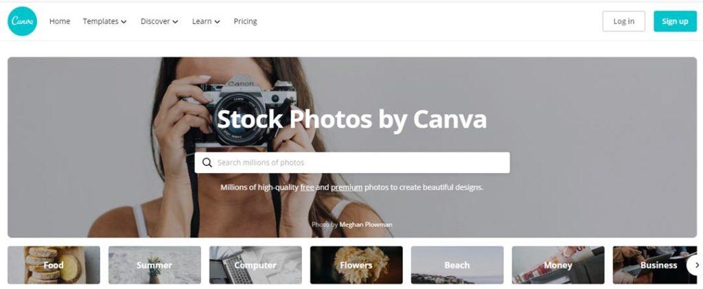 top 8 cheap stock photos websites