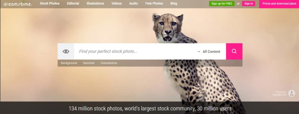 best stock photos sites