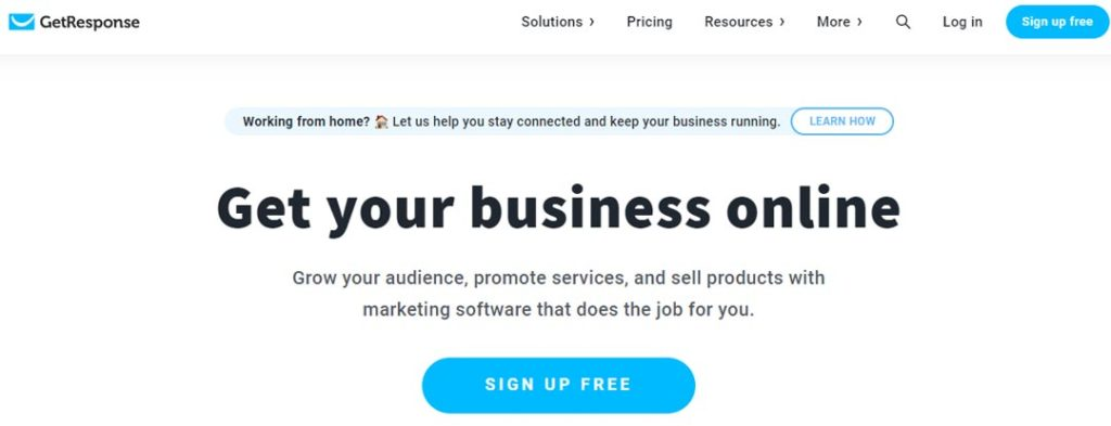 email auto responder for online marketing