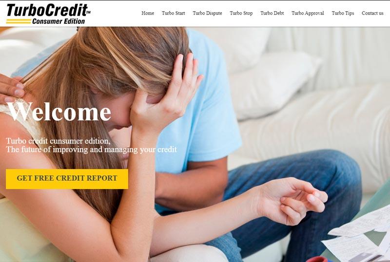 best personal credit repair software