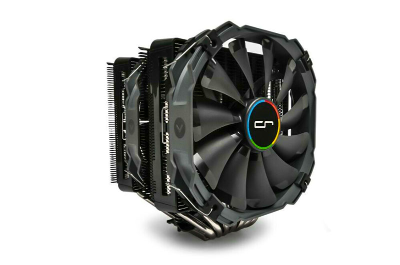 Best CPU Cooler For i7 9700k Cryorig R1 Ultimate
