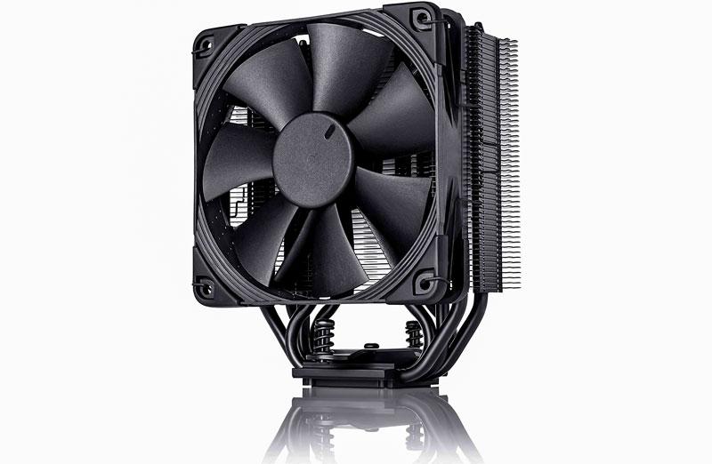 best budget CPU cooler for i7 9700k