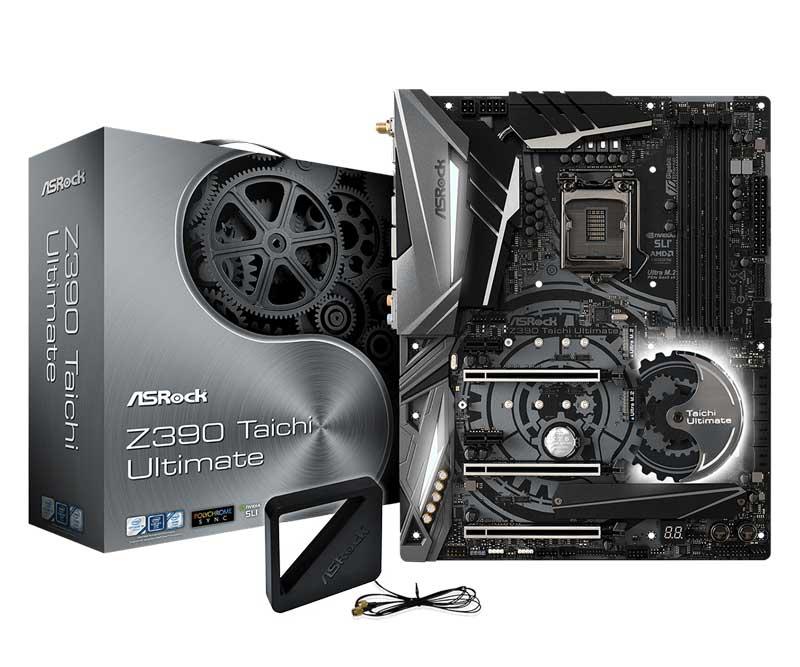 best motherboard for i9 9900K overclocking