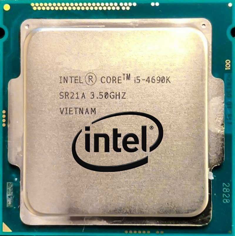 best cheap processor for gaming i5 4690k