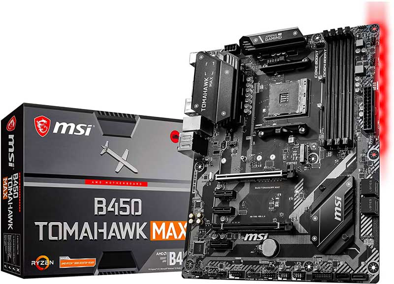 best motherboard for ryzen 5 2600 msi arsenal gaming