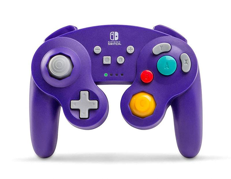 powerA smash ultimate controller